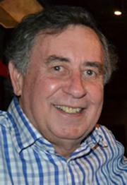 Neville Turbit