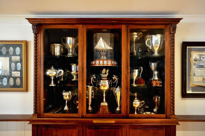 trophycabinet